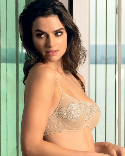 Lise Charmel BH Vollschale Ecrin Glamour Nude ACG6035