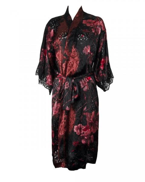 Lise Charmel-Dessous-Soire Libertine-Nl18037-ACG2050-Kimono-Freisteller