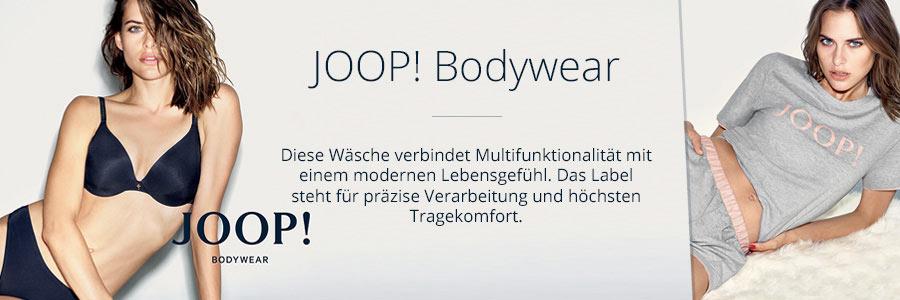JOOP! Damen Underwear/ Loungewear Frühjahr/ Sommer 2020