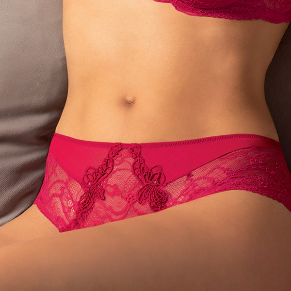 Soir De Venise Rot - Shorty