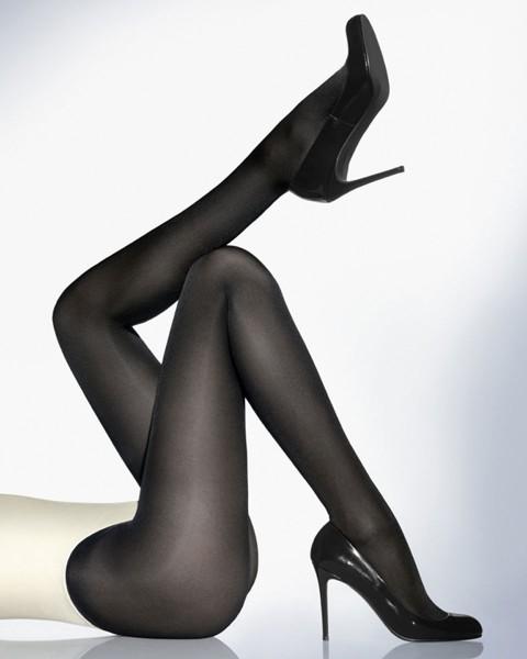 Satin Opaque 50 tights - Strumpfhose