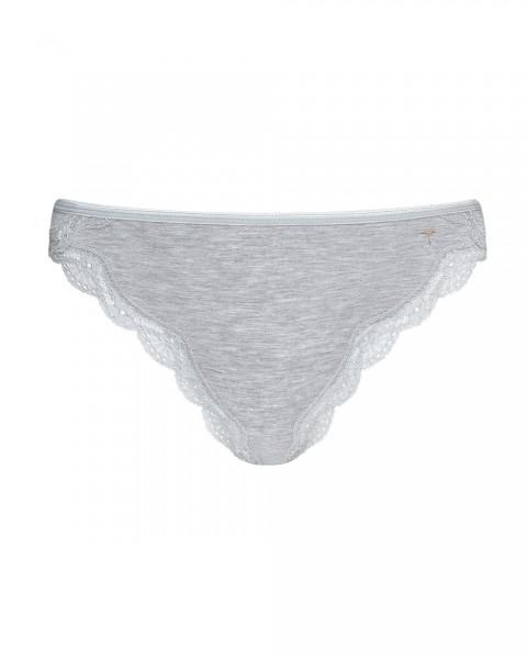 Joop Slip Mere Comfort Grau Melange - Detailansicht