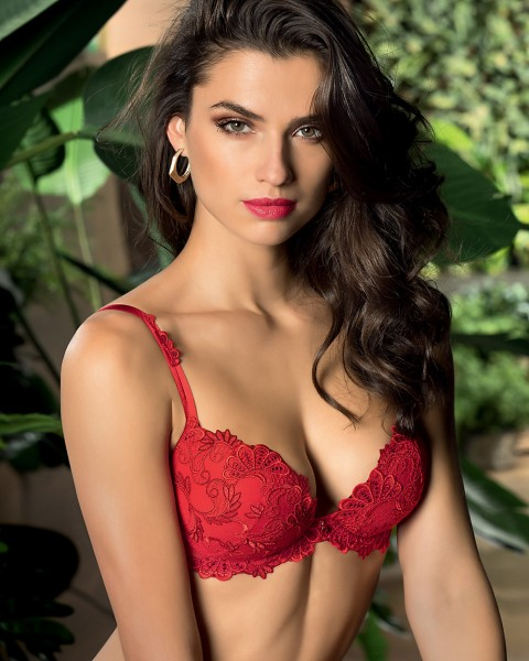 Lise Charmel Push up BH Dressing Floral