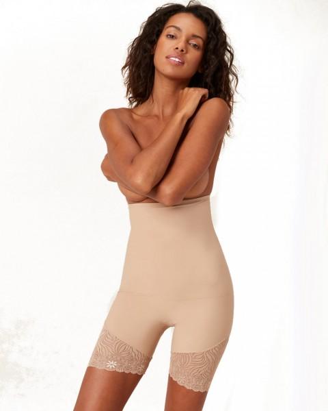 Simone Perele Panty Shapewear Top Model Haut