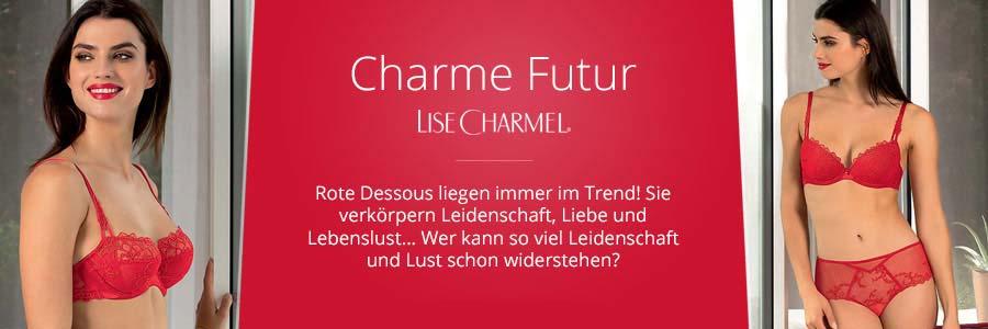 Charme Futur von Lise Charmel Dessous