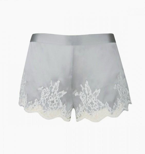 Splendeur Soie Platine - Seiden Shorts
