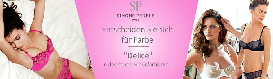 Simone Pérèle Dessous Serie Délice