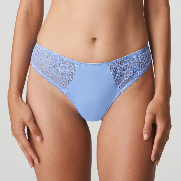 Primadonna Twist- I Do - Santorini Blue - String