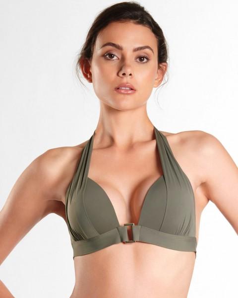 Esprit Sauvage - Triangel Bikini Oberteil