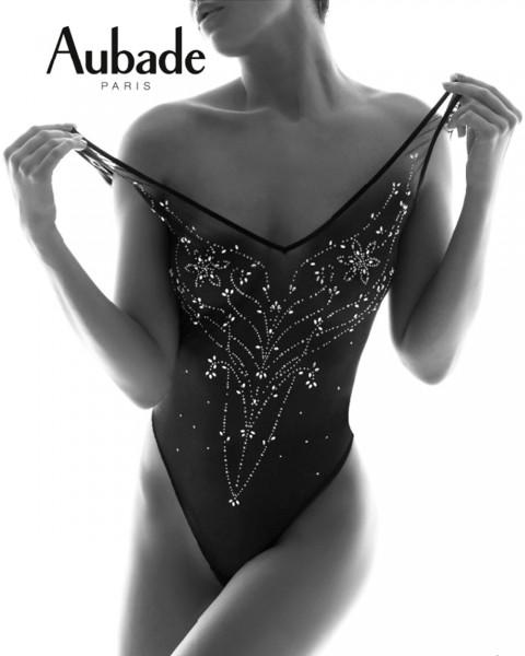 Aubade Body Boite A Desir Femme Star