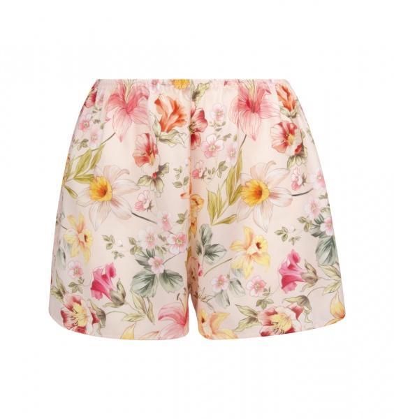ALG0185 Shorts Serie Desir en Fleur von Lise Charmel - Farbe Fleur Soleil