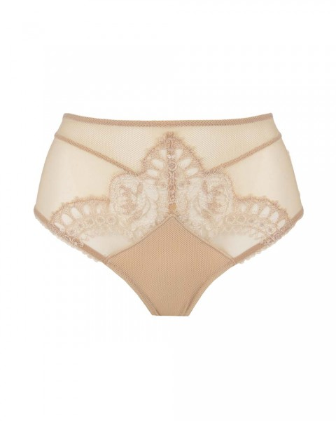 Lise Charmel Taillenslip Ecrin Glamour Nude ACG1435 - Detasilansicht
