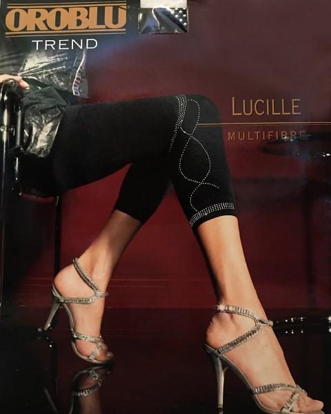 Lucille - Leggings Mikrofaser, 120 DEN