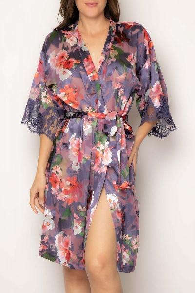 Reve Orchidee - Kimono