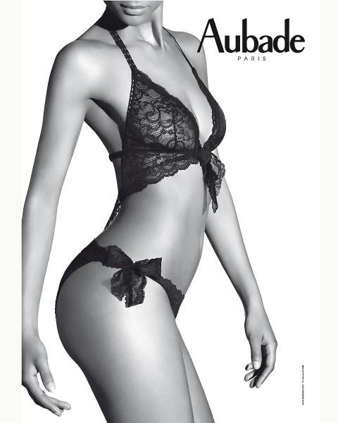 Trikini Serie Boite A Desir von Aubade