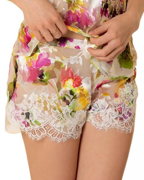 Baisers dEte - Shorts