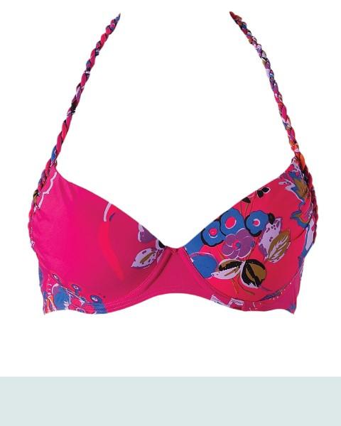 Malta Playa - Push up Bikini Oberteil 85 C