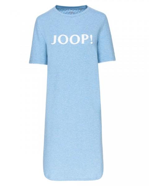 JOOP! Kurzarm-Shirt denim Blau - Detailansicht