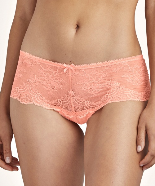 Aubade-Dessous-OG26-6-Melone-Saint Tropez Shorty-2