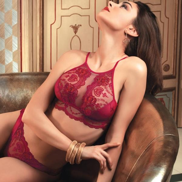 Lise Charmel-Tellement Glamour -ACH0004-SR-Rot-String