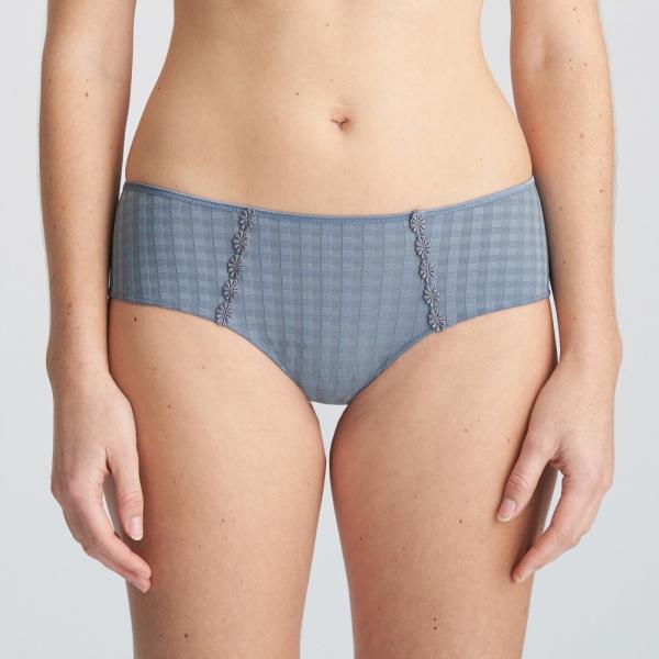 Marie Jo- Avero-Atlantic Blue- Hotpants