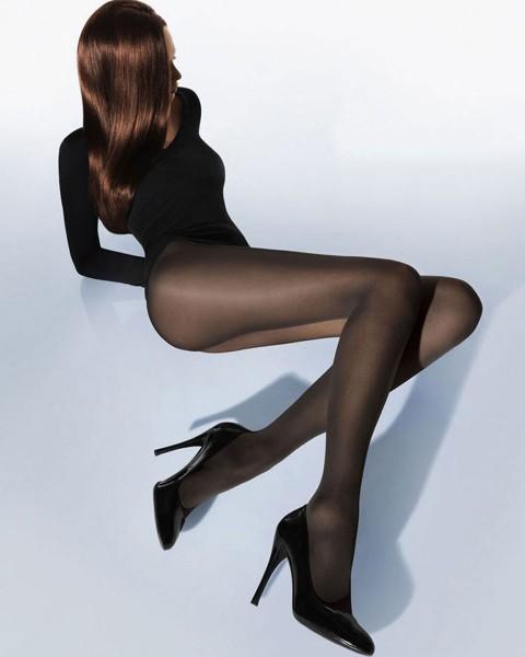Velvet de luxe 50 tights - Strumpfhose
