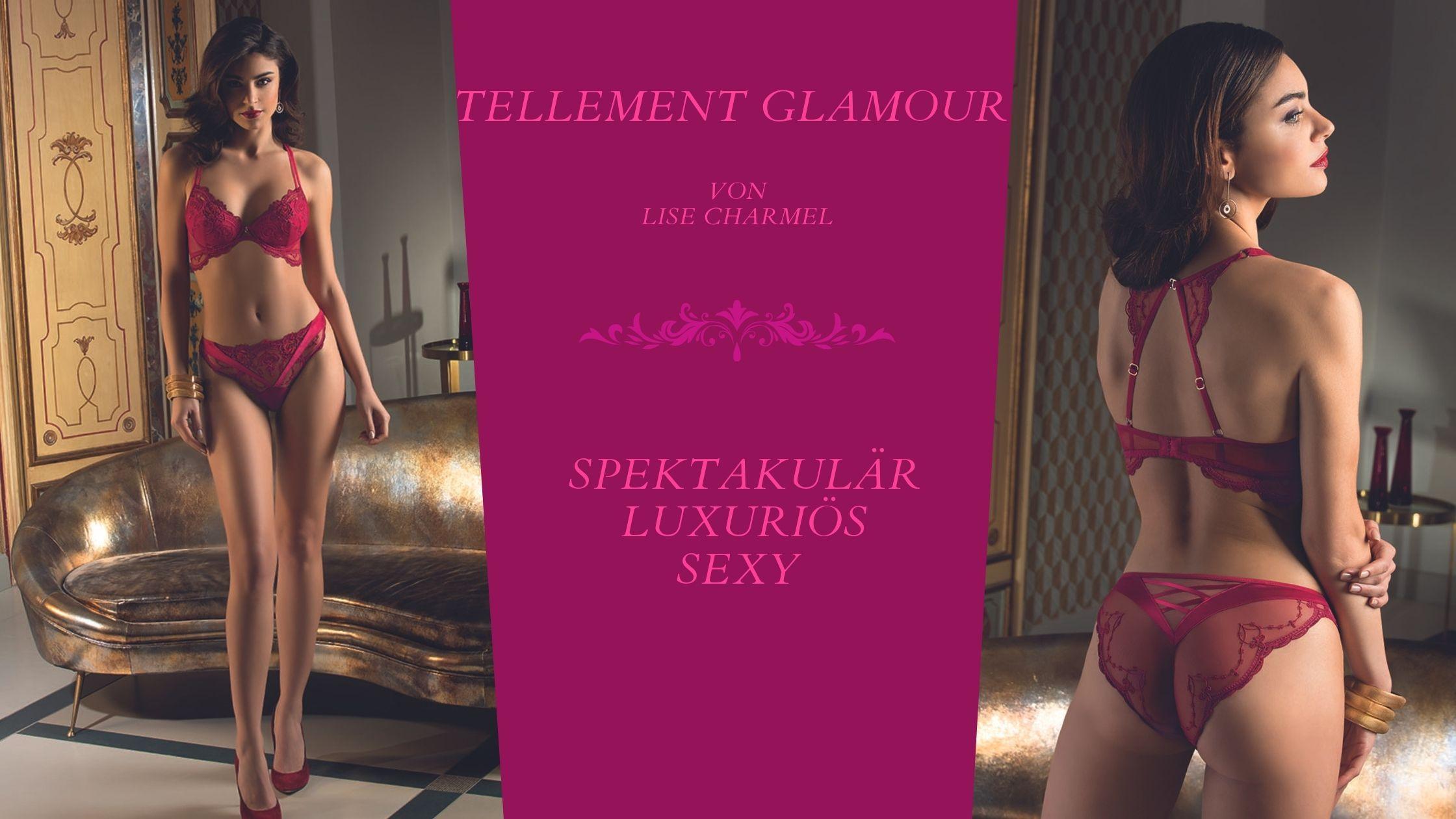Tellement Glamour