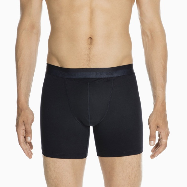 Hom- Long Boxer Briefs HO1-Blau