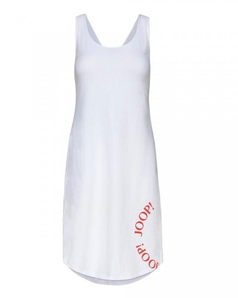 JOOP! Shirt/Kleid oder Nachthemd Summer Chic Weiß - Detailansicht
