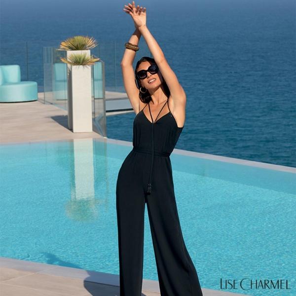 Lise-charmel-Bademoden-47B-Elegance Croisiere-ASB3047-Kleid Jumpsuit-1-jpg