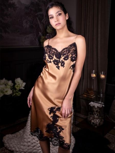 Majolaine - Slip Dress Tammy-M-3Mar-6101-3204