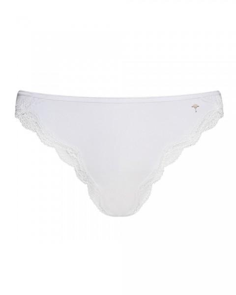 Mere Comfort - Slip Weiß