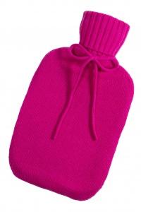 Wärmflasche - Fuchsia