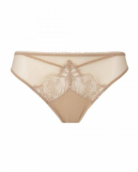 Lise Charmel Slip Ecrin Glamour Nude ACG0735 - Detailansicht