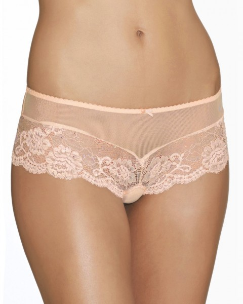 Sexy French String Oh Shelly Shelly von Aubade - Farbe Apricot