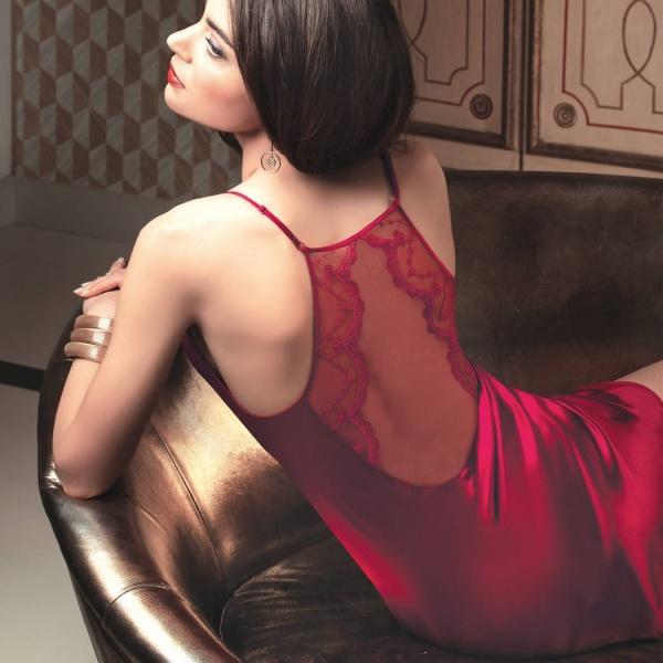 Lise Charmel-Tellement Glamour -ALH1704-SR-Rot- Babydoll